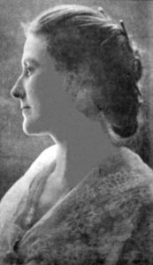 Mabel Bent