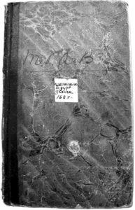 Mabel's Dodecanese Chronicole
