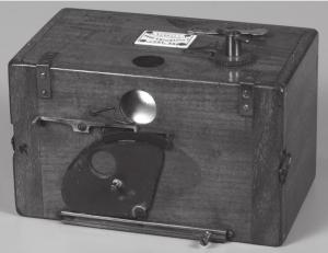 A 'Luzo' camera